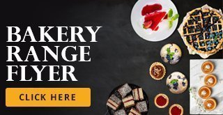 Bakery Range Flyer