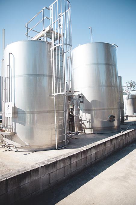 Installed new waste management system Membrane BioReactor (MBR) technology