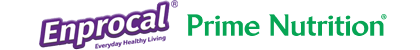 Acquired nutritional supplement brand 'Enprocal & Prime Nutrition'